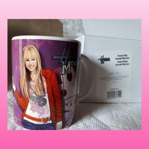 New Retro Hannah Montana Mug